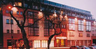 先瑞国际酒店 - 爱丁堡 - 建筑