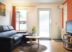 塔内海姆公寓 - 普雷罗 - 客厅