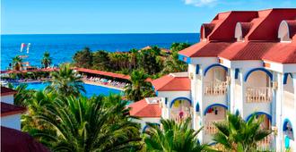 水手海滩俱乐部酒店 - 凯麦尔 - 建筑