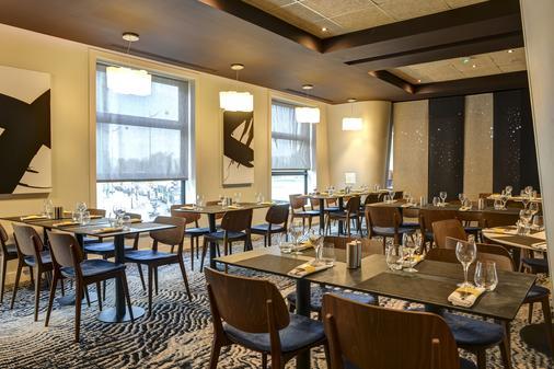 巴黎诺富特奥尔良门14酒店 - 巴黎 - 餐馆