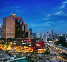 吉隆坡双威普特拉酒店