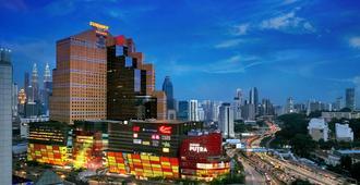 吉隆坡双威普特拉酒店 - 吉隆坡 - 建筑