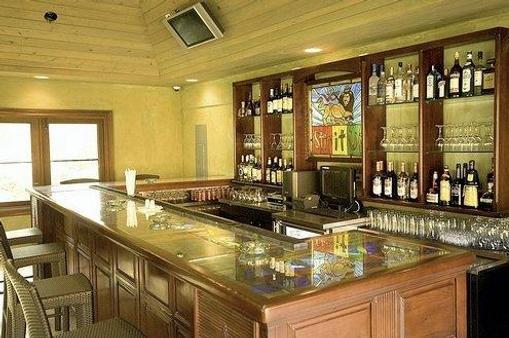 马尔利Spa酒店 - 拿骚 - 酒吧