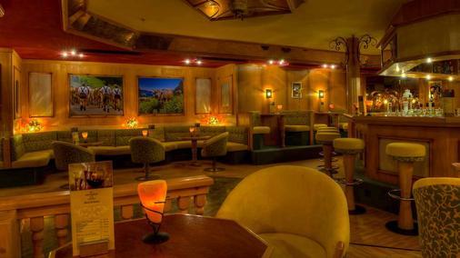 国王花园度假酒店**** S - 上施陶芬 - 酒吧