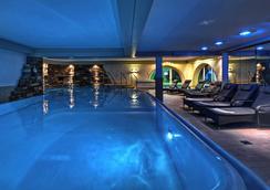 国王花园度假酒店**** S - 上施陶芬 - 游泳池