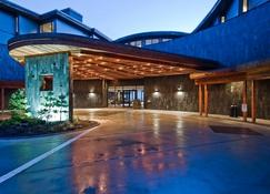 黑岩海滨度假酒店 - 尤克卢利特 - 建筑