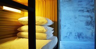吉隆坡名乐青年旅舍 - 吉隆坡 - 睡房