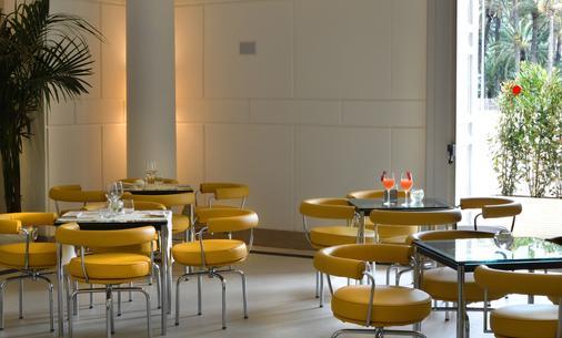 艾瑟达帕拉佐酒店 - 那不勒斯 - 酒吧