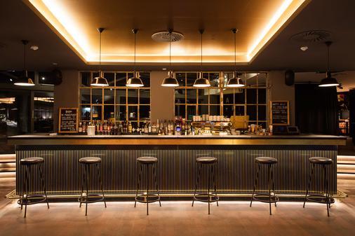 红宝石玛丽维也纳酒店 - 维也纳 - 酒吧
