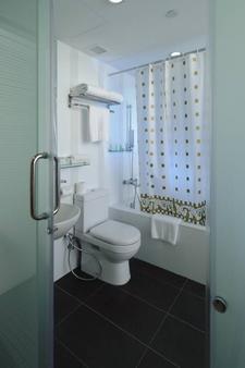 伊耐尔酒店 - 新加坡 - 浴室