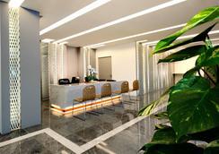 伊耐尔酒店 - 新加坡 - 大厅