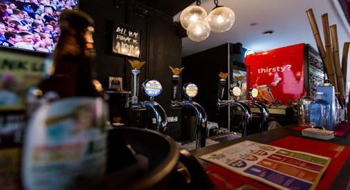 伊耐尔酒店 - 新加坡 - 酒吧