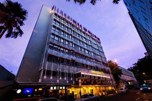 伊耐尔酒店 - 新加坡 - 建筑