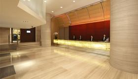 恒丰酒店 - 香港 - 柜台