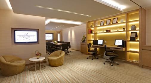 恒丰酒店 - 香港 - 商务中心