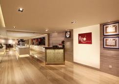 恒丰酒店 - 香港 - 餐馆