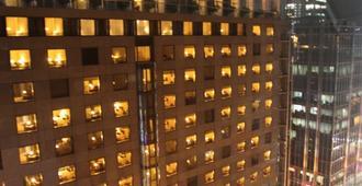 恒丰酒店 - 香港 - 建筑