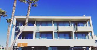 塔23酒店 - 圣地亚哥 - 建筑