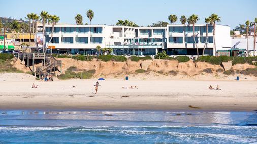 塔23酒店 - 圣地亚哥 - 海滩