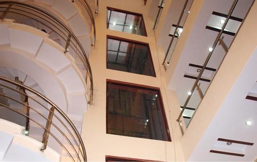 丹尼斯酒店 - 新德里 - 户外景观