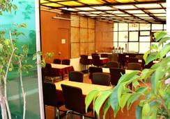 Daanish Residency Hotel - 新德里 - 餐馆