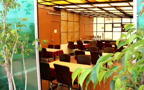 丹尼斯酒店 - 新德里 - 餐馆