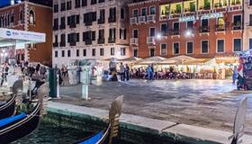 萨沃亚及尤兰达酒店 - 威尼斯 - 建筑