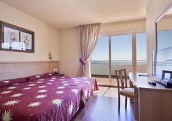 热带绿洲最佳酒店 - Mojacar - 睡房