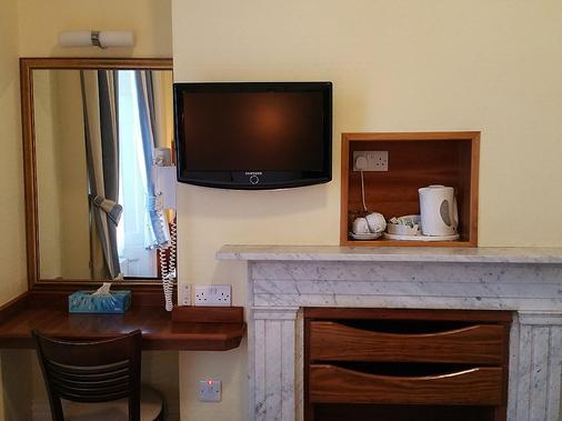 杰斯蒙德沙地酒店 - 伦敦 - 客厅