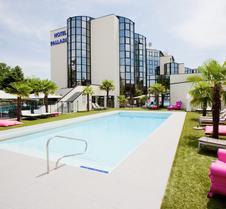 帕拉迪亚酒店