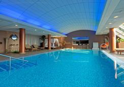 u酒店 - 卢布尔雅那 - 水疗中心
