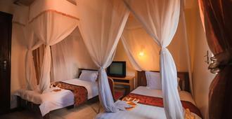 内罗毕机场景观酒店 - 内罗毕