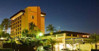 福隆提尔达尔文品质酒店 - 达尔文 - 建筑