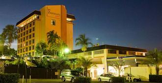 达尔文边疆酒店 - 达尔文 - 建筑