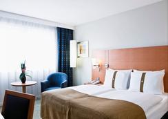慕尼黑市中心假日酒店 - 慕尼黑 - 睡房