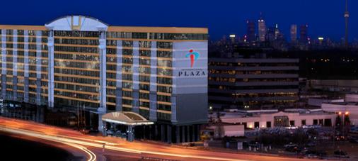 国际广场会展中心酒店 - 多伦多 - 建筑
