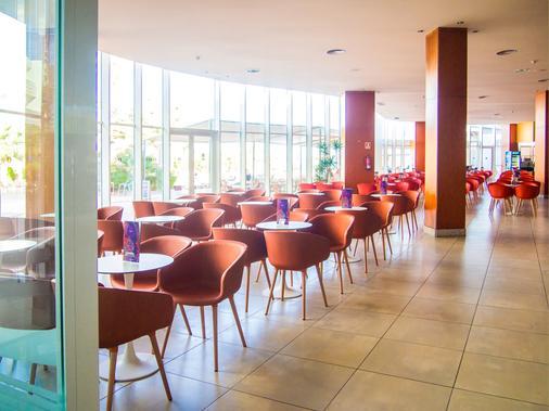 瑟维集团滨海沙滩酒店 - 莫哈卡尔 - 酒吧