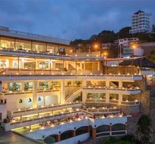阿卡普尔科米拉多尔酒店