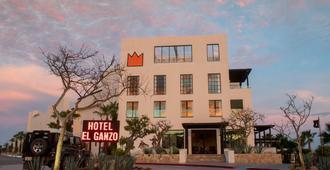 埃尔甘索酒店 - 卡波圣卢卡