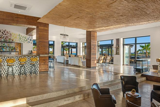 艾尔甘佐酒店-仅限成人 - 卡波圣卢卡 - 酒吧