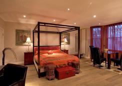 五月花公寓酒店 - 伦敦 - 睡房