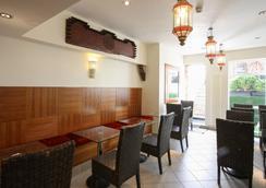Mayflower Hotel & Apartments - 伦敦 - 餐馆