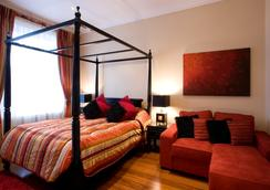 Mayflower Hotel & Apartments - 伦敦 - 睡房
