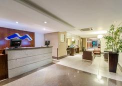 圣保罗公寓 - 马瑙斯 - 大厅