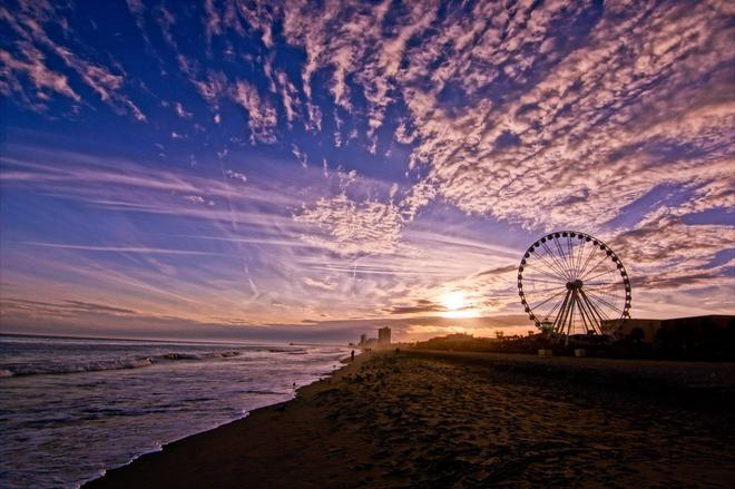 沙滩俱乐部度假酒店 - 默特尔比奇 - 景点