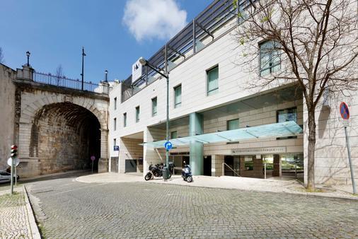 里斯本广场欧洲之星酒店 - 里斯本 - 建筑