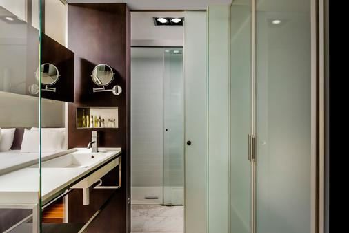 欧洲之星安格利酒店 - 巴塞罗那 - 浴室