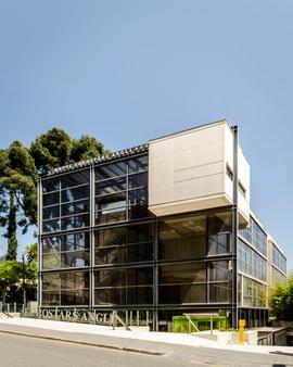 欧洲之星安格利酒店 - 巴塞罗那 - 建筑