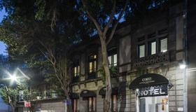 瑞佛玛埃克城市酒店 - 墨西哥城 - 建筑