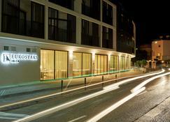 伊比萨欧洲之星酒店 - 伊维萨镇 - 建筑